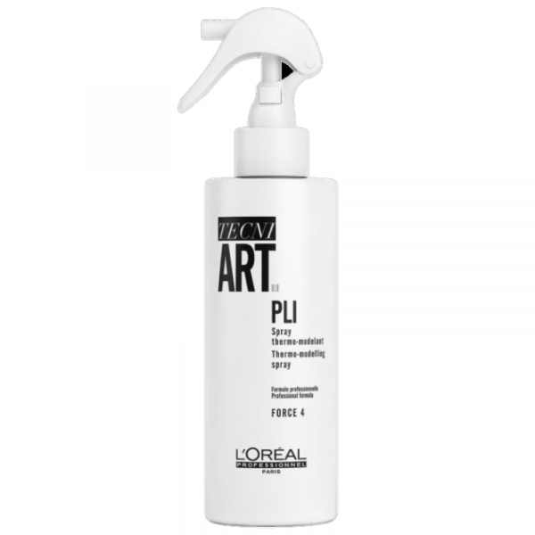 Loreal Tecni.Art Pli Shaper 190ml, Läggningspray - Hairsale.se