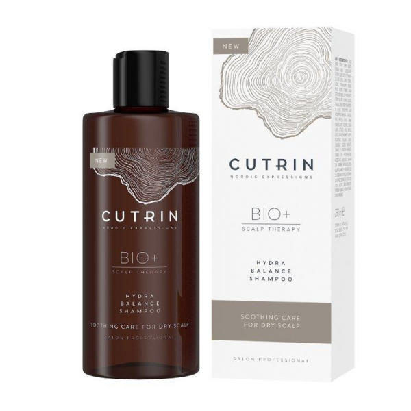 Cutrin Bio+ Hydra Balance Shampoo 200ml