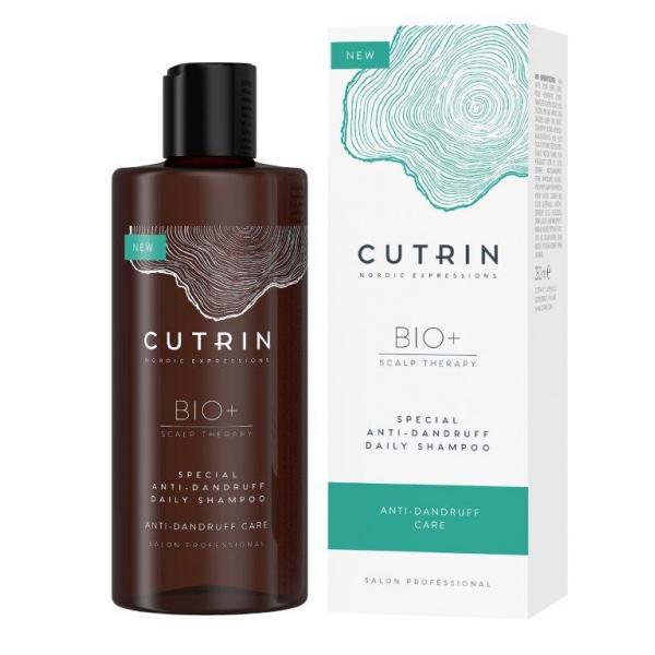 Cutrin Bio+ Special Shampoo Anti-Dandruff 200ml Mjällschampo