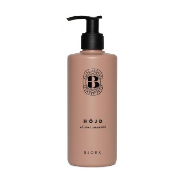 Björk Höjd Shampoo 300ml