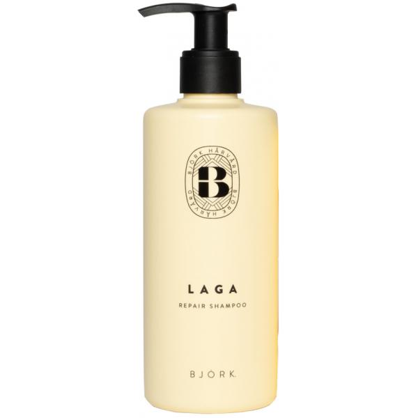Björk Laga Shampoo 750ml
