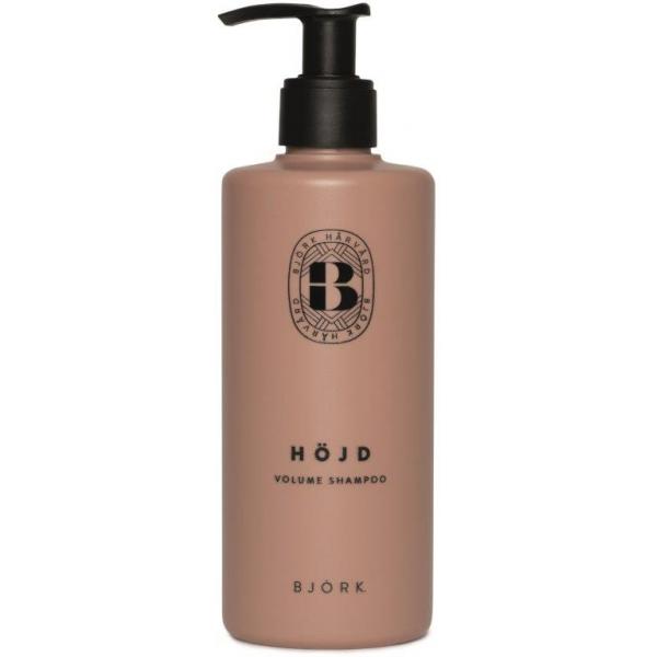 Björk Höjd Shampoo 750ml