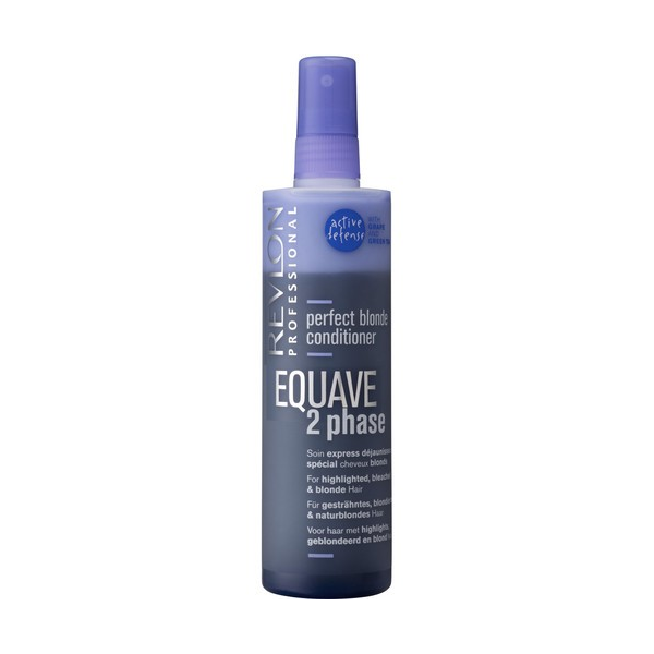 Revlon Professional Equave 2 Phase Perfect Blonde Conditioner - Hairsale.se