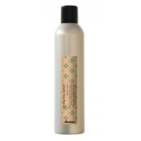 Davines M.I. Medium Hairspray 400ml