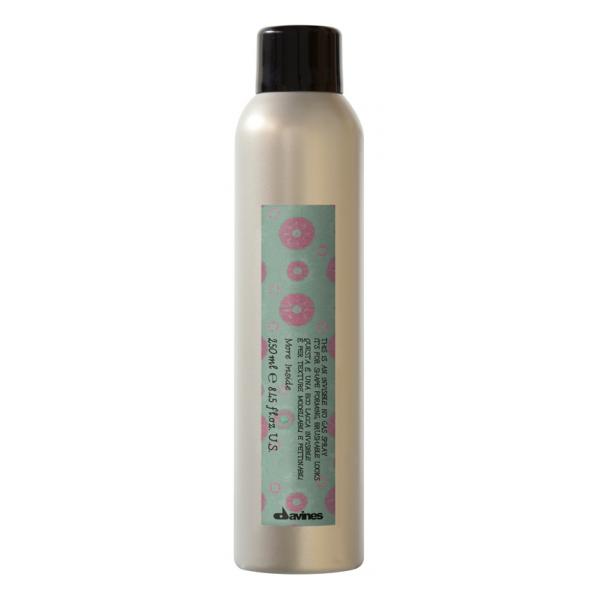 Davines M.I. Invisible No Gas Spray 250ml