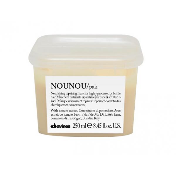 Davines inpackning Essential NOUNOU Hair Mask 250ml
