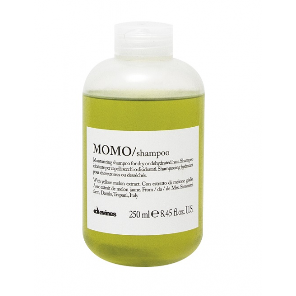 Davines Essential MOMO Shampoo 250ml - Hairsale.se