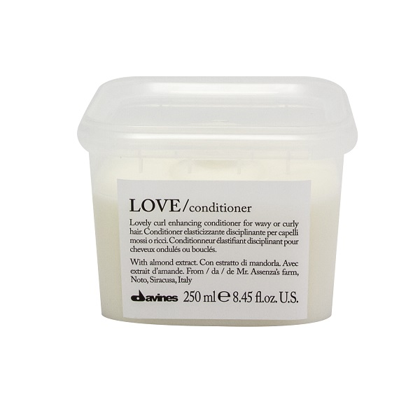 Davines Essential Love Curl Conditioner