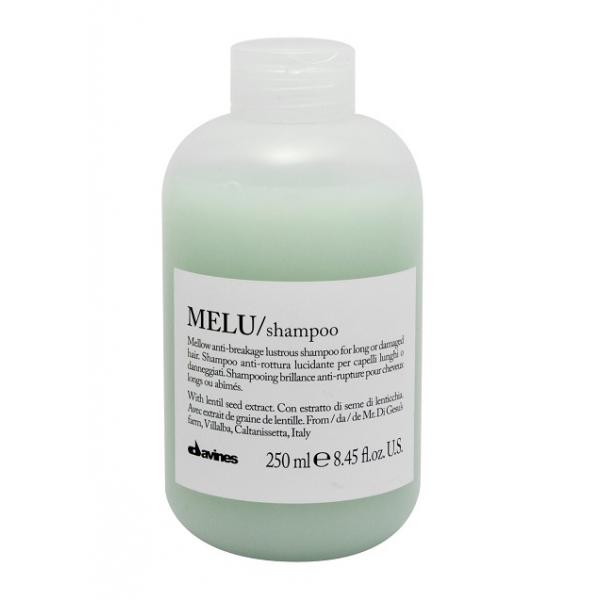 Davines Essential MELU Shampoo 250ml, för långt hår