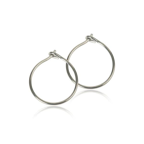Blomdahl Safety Ear Ring