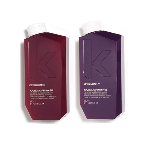 Kevin Murphy Young Again Wash + Rinse DUO - Hairsale.se