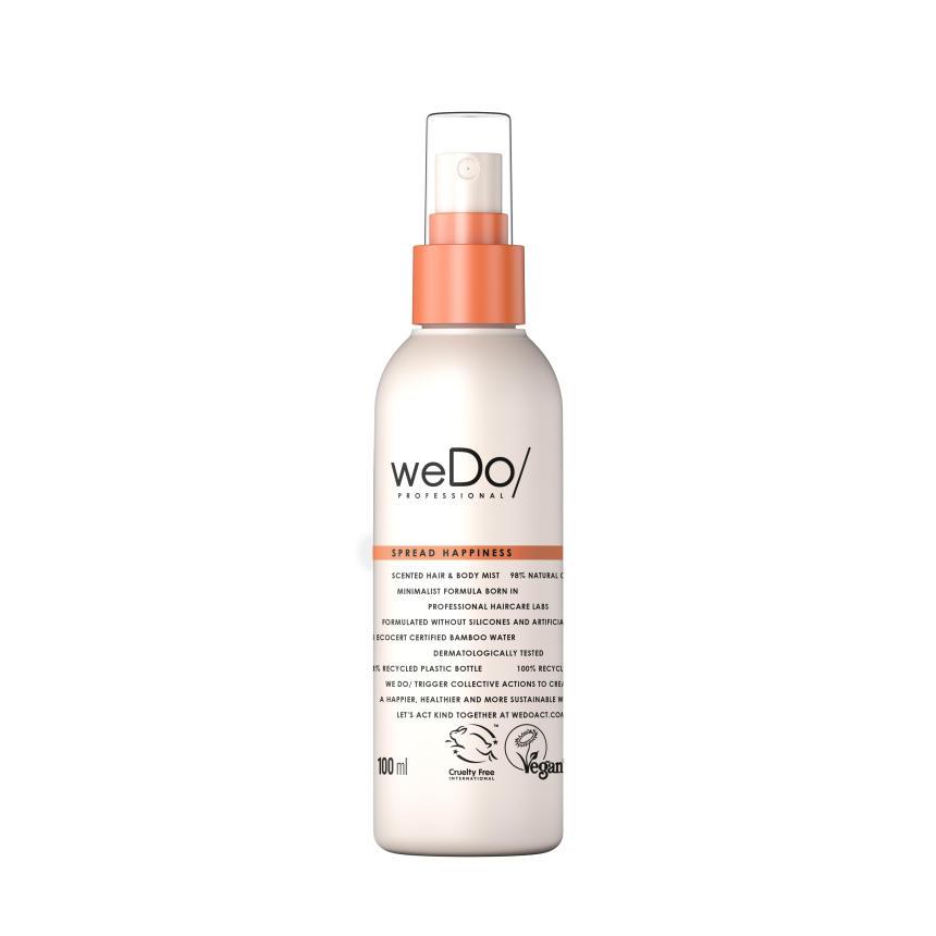 weDo Hair & Body Mist 100ml